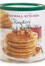 Stonewall Kitchen Pumpkin Pancake & Waffle Mix, 16 oz Can