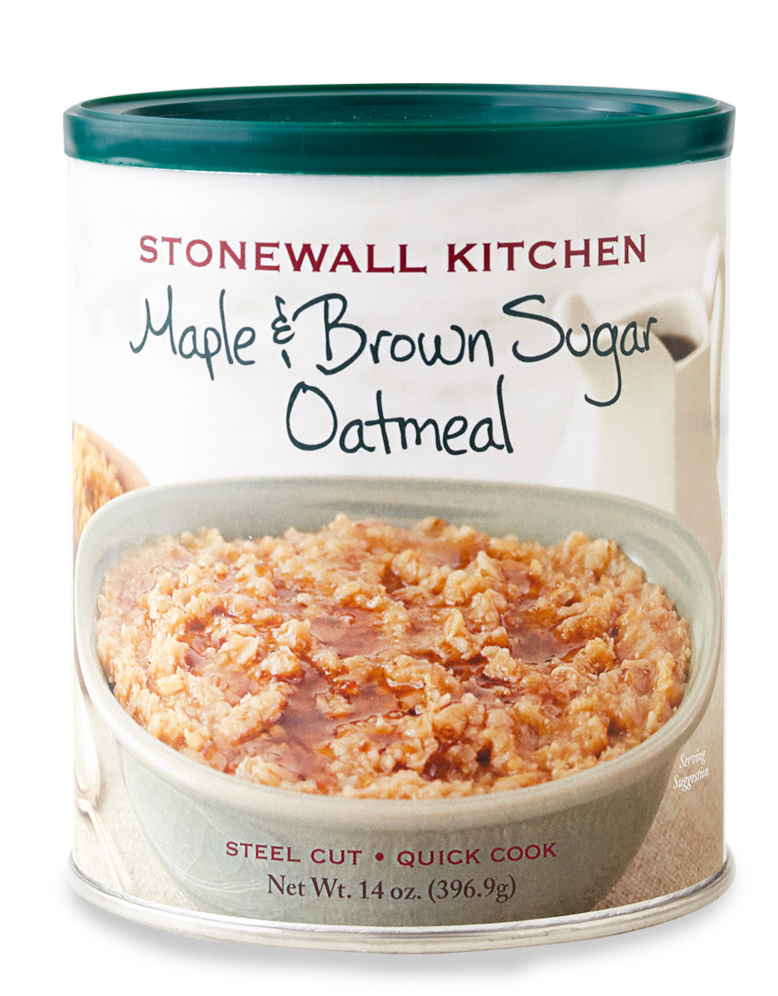 Stonewall Kitchen Maple Brown Sugar Oatmeal
