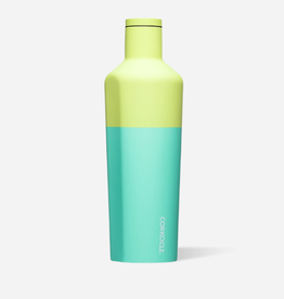 Corkcicle Corkcicle Canteen 25oz Limeade