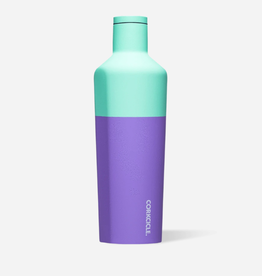 Corkcicle Corkcicle Canteen 25oz Mint Berry