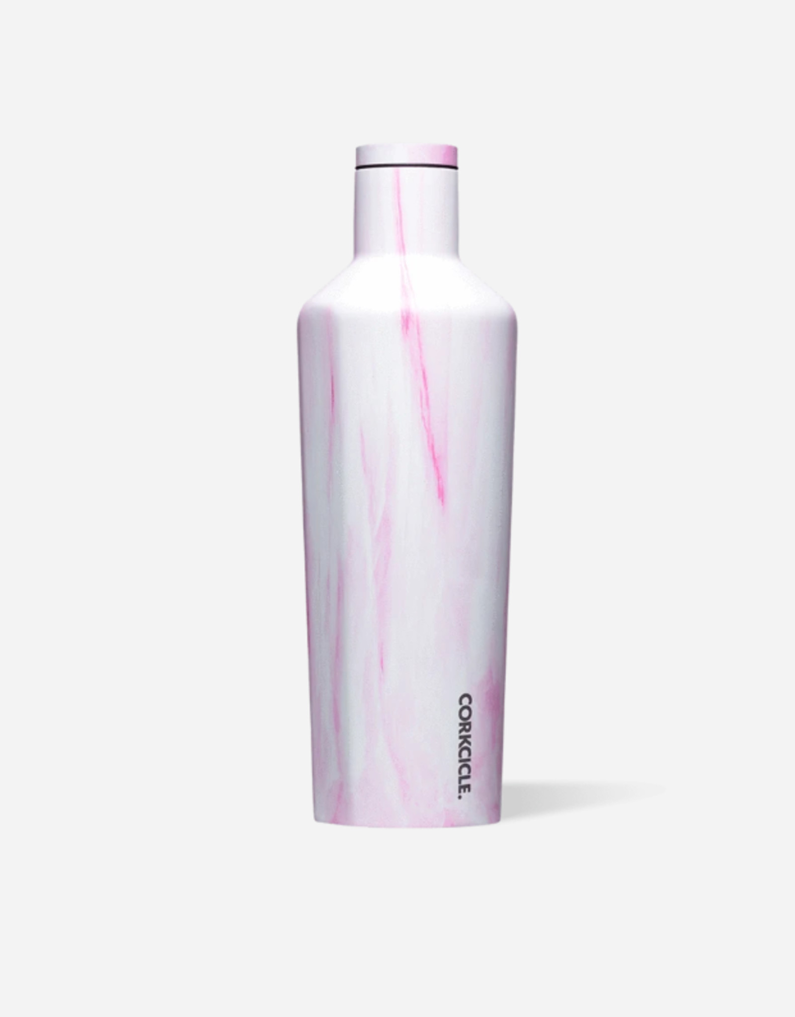 Corkcicle Corkcicle Canteen 25oz Pink Marble