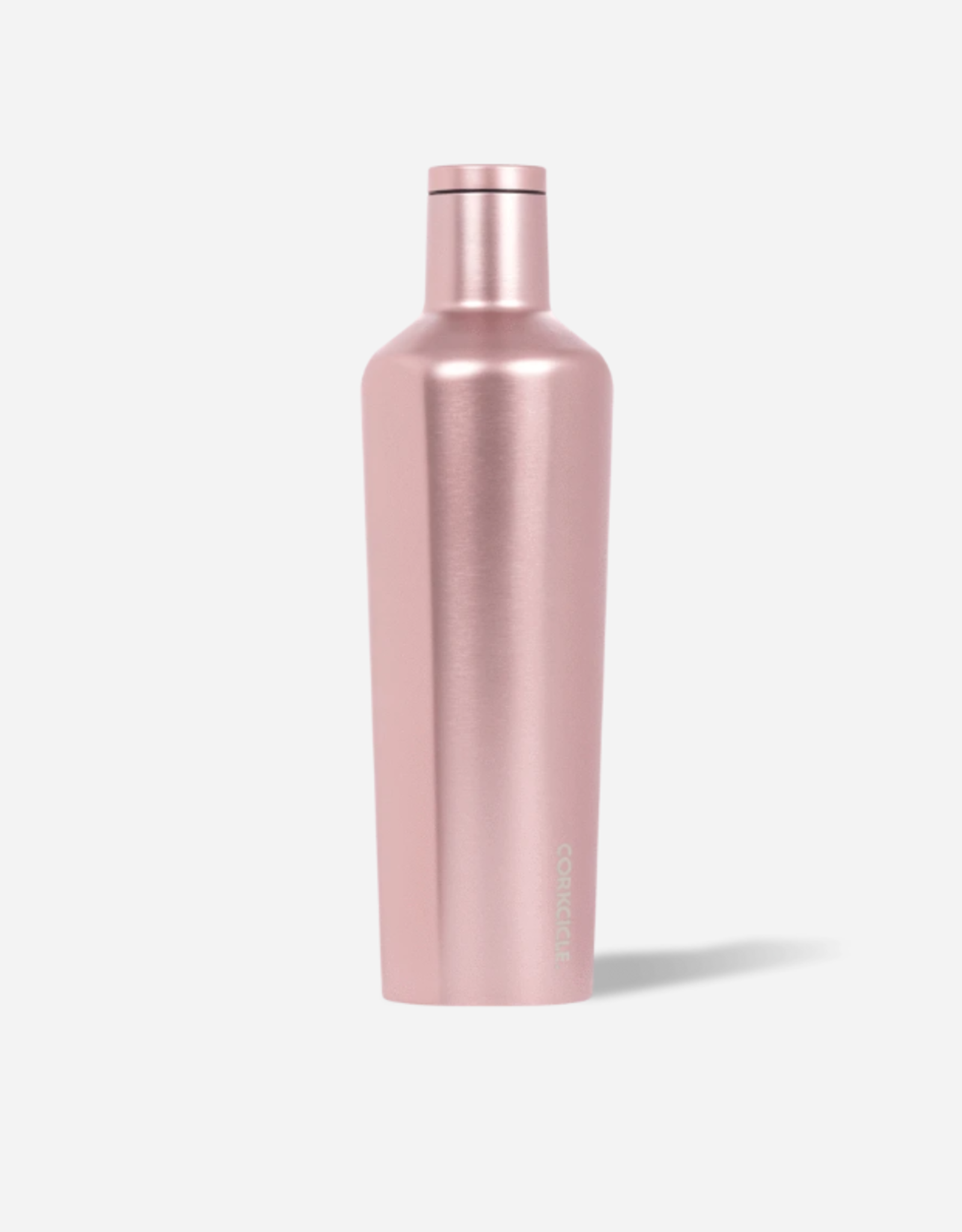 Corkcicle Corkcicle Canteen 25oz Rose Metallic