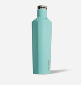 Corkcicle Corkcicle Canteen 25oz Turquoise