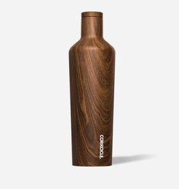 Corkcicle Corkcicle Canteen 25oz Walnut