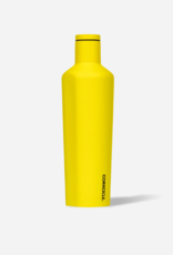 Corkcicle Corkcicle Canteen 25oz Neon Yellow