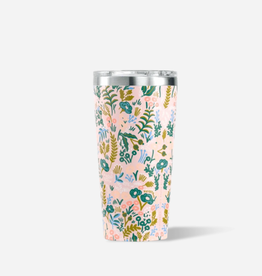 Corkcicle Corkcicle Tumbler 16oz, Tapestry Rose