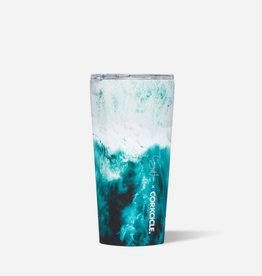 Corkcicle Corkcicle Tumbler 16oz, Big Wave
