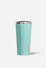 Corkcicle Corkcicle Tumbler 16oz, Turquoise