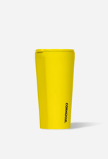 Corkcicle Corkcicle Tumbler 16oz, Neon Yellow