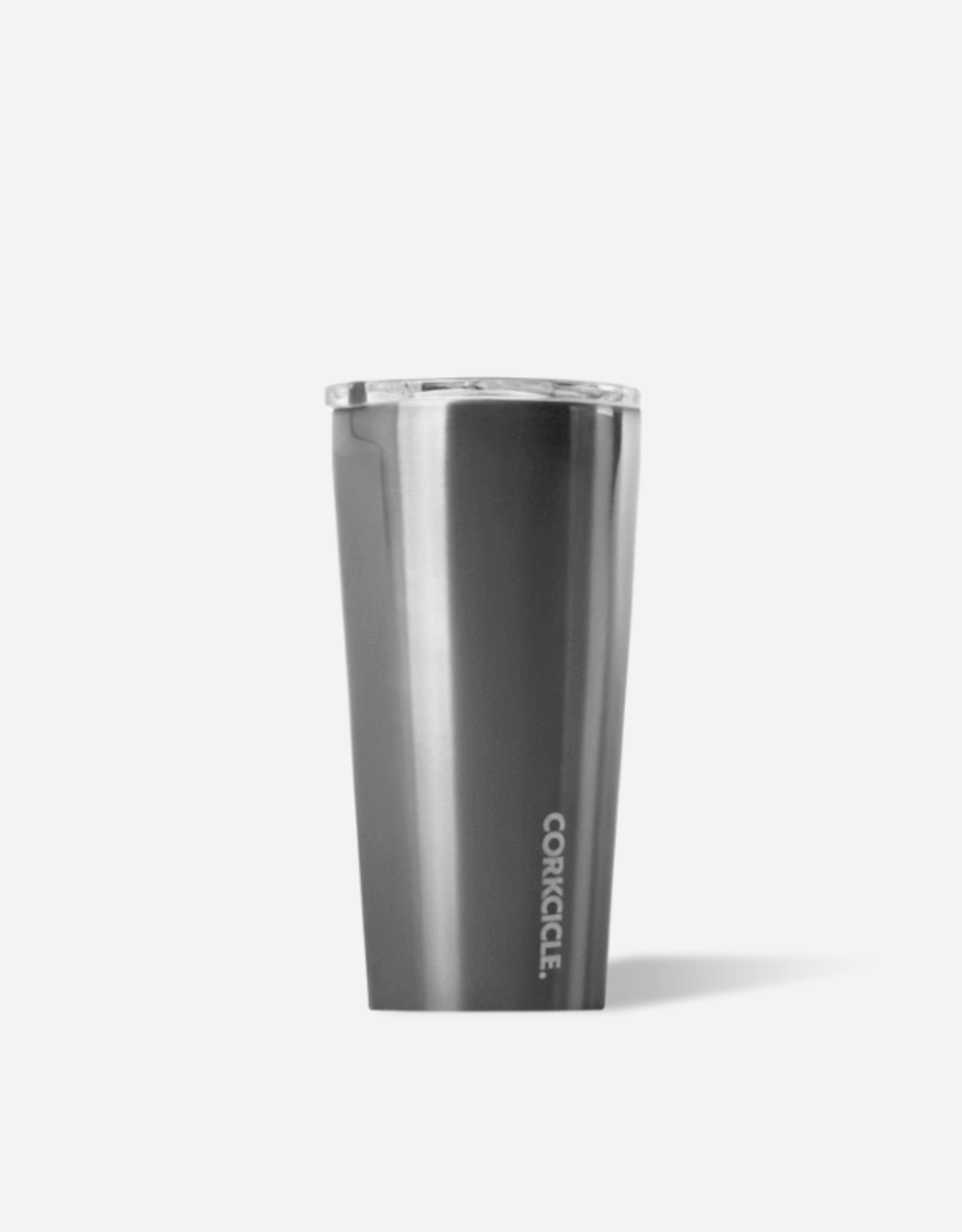 Corkcicle Corkcicle Tumbler 16oz, Gunmetal