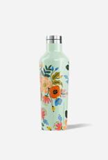 Corkcicle Corkcicle Canteen 16oz, Lively Mint Floral