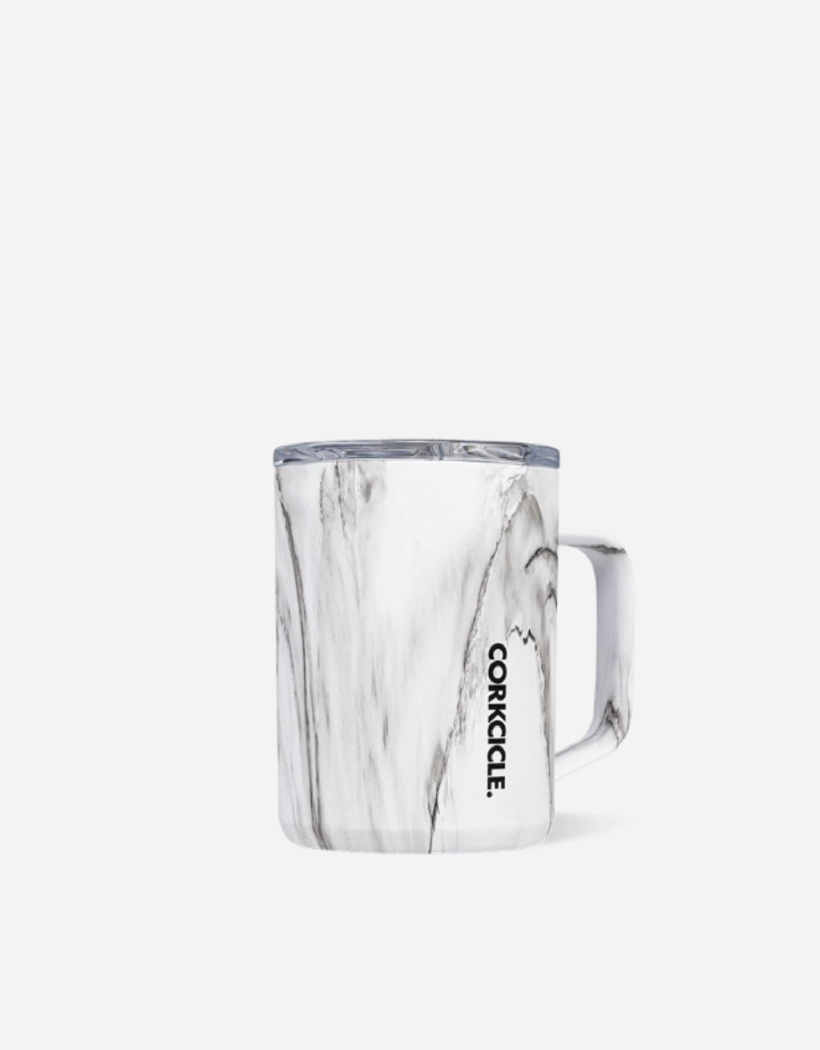 Corkcicle Corkcicle Mug 16oz, Snowdrift