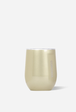 Corkcicle Corkcicle Stemless 12oz, Glampagne
