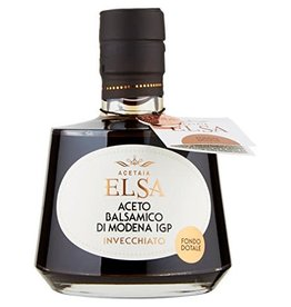 Great Ciao Elsa Vecchia, Farmacia, 6-yr Balsamic, Modena, 250ml