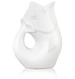 Gurgle Pot GurglePot, Matte White