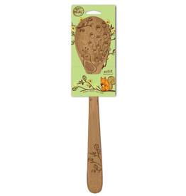Talisman Design Beechwood Mixing Spoon, Woodland