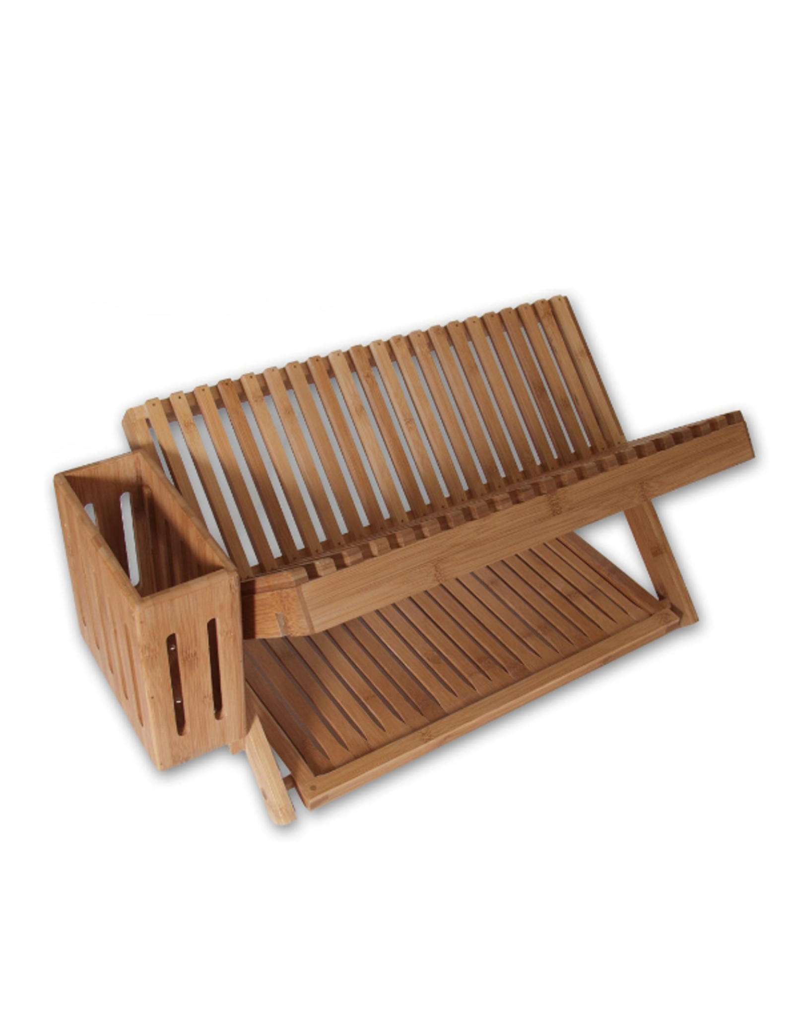 Island Bamboo Bamboo Dish Rack