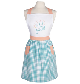 Now Designs S20 Apron, Hey Y'all