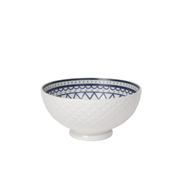 "Now Designs S20 Embossed Bowl 6"" Circlet"