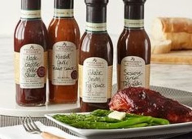 BBQ & Grilling Sauce