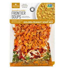 Frontier Soups San Francisco Thai Golden Peanut Soup Mix