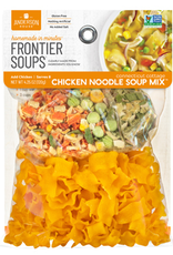 Frontier Soups Connecticut Cottage Chicken Noodle Soup Mix