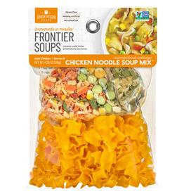 Frontier Soups Connecticut Cottage Chicken Noodle Soup Mix