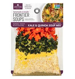 Frontier Soups West Coast Kale & Quinoa Veggie Soup Mix