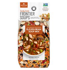 Frontier Soups Minnesota Heartland Eleven Bean Soup Mix