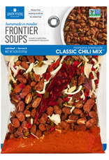 Frontier Soups Montana Creekside Classic Chili Mix