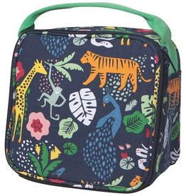 Now Designs S19 Lunch Bag, Wild Bunch