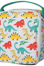 Now Designs S20 Lunch Bag, Dandy Dinos