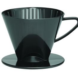 Harold Import Company Inc. Pour Over Filter, Plastic, #2