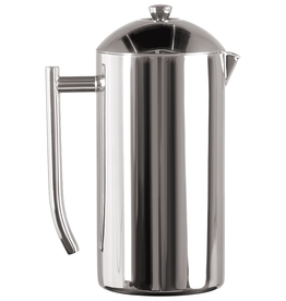 Frieling French Press Mirror Finish 44oz