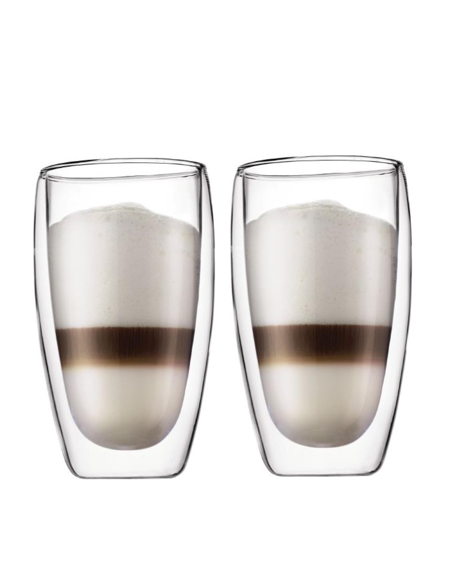 Bodum Pavina Glasses 15 oz