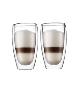 Bodum Pavina Glasses 15 oz