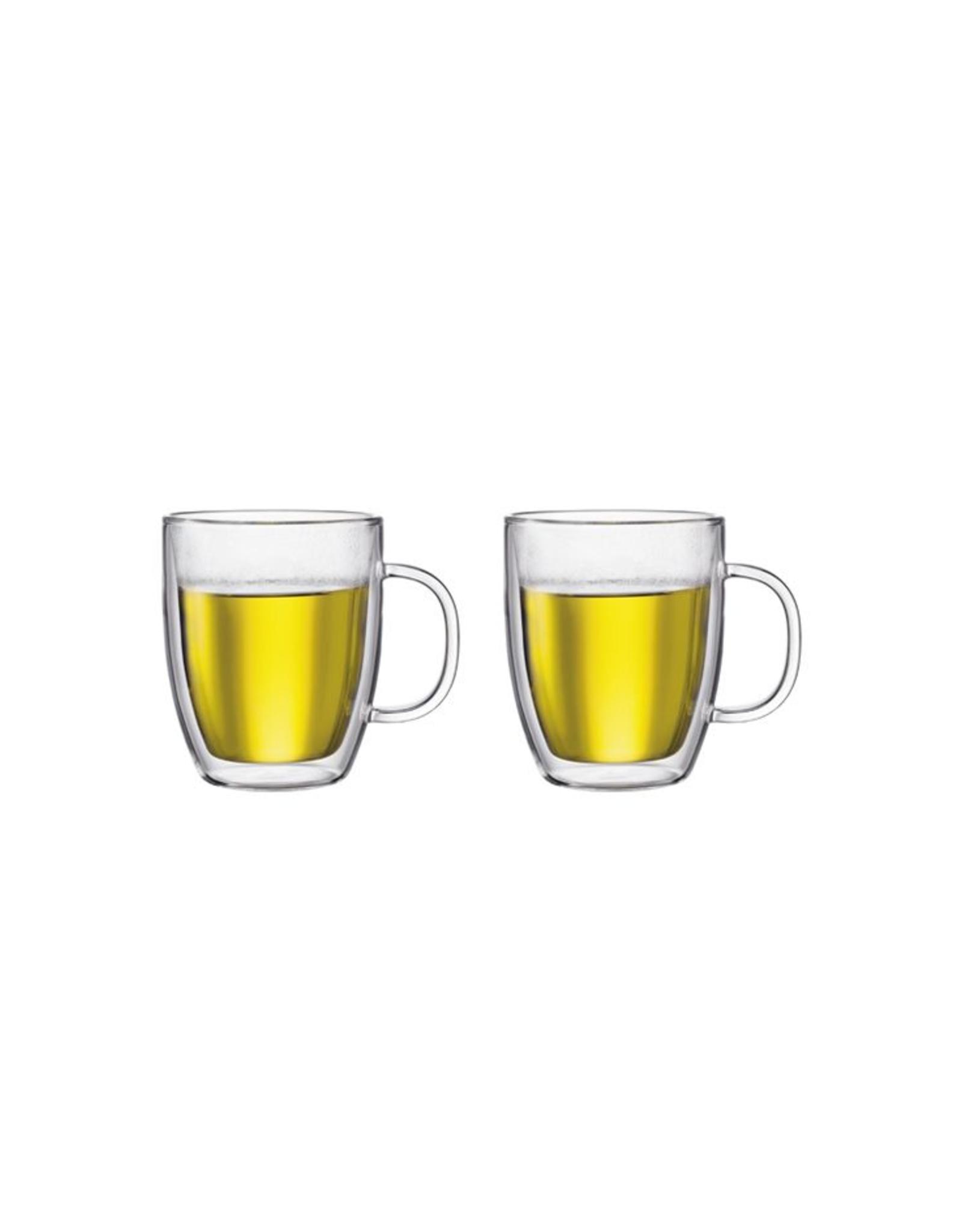 Bodum Bistro Glasses 15 oz