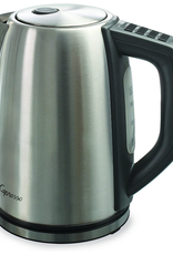 Jura Capresso H2O Electric Kettle 7-Cup, Steel