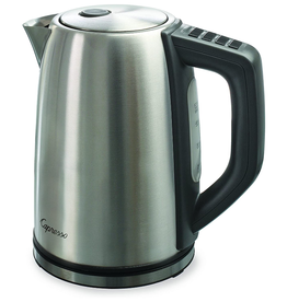 Jura Capresso H2O Electric Kettle 7-Cup, Steel