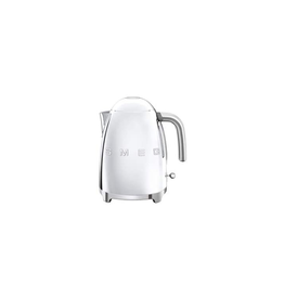 Smeg Electric Kettle, Chrome