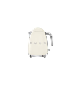 Smeg Electric Kettle, Cream
