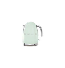 Smeg Electric Kettle, Pastel Green