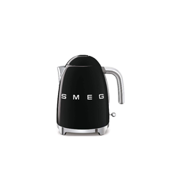 Smeg Electric Kettle, Black
