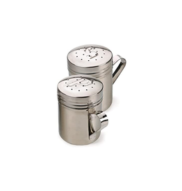RSVP Stovetop Salt & Pepper Set