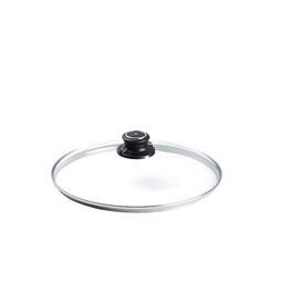 "Swiss Diamond SD Glass Lid, 11"" (28cm)"