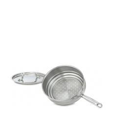 Cuisinart Universal Steamer, Multi-Clad Pro