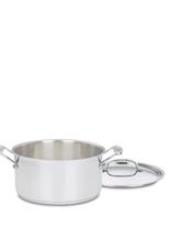 Cuisinart 6 Qt Stockpot, Chef's Classic