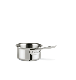 All-Clad PROMO New Stainless .5 Qt. Butter Warmer