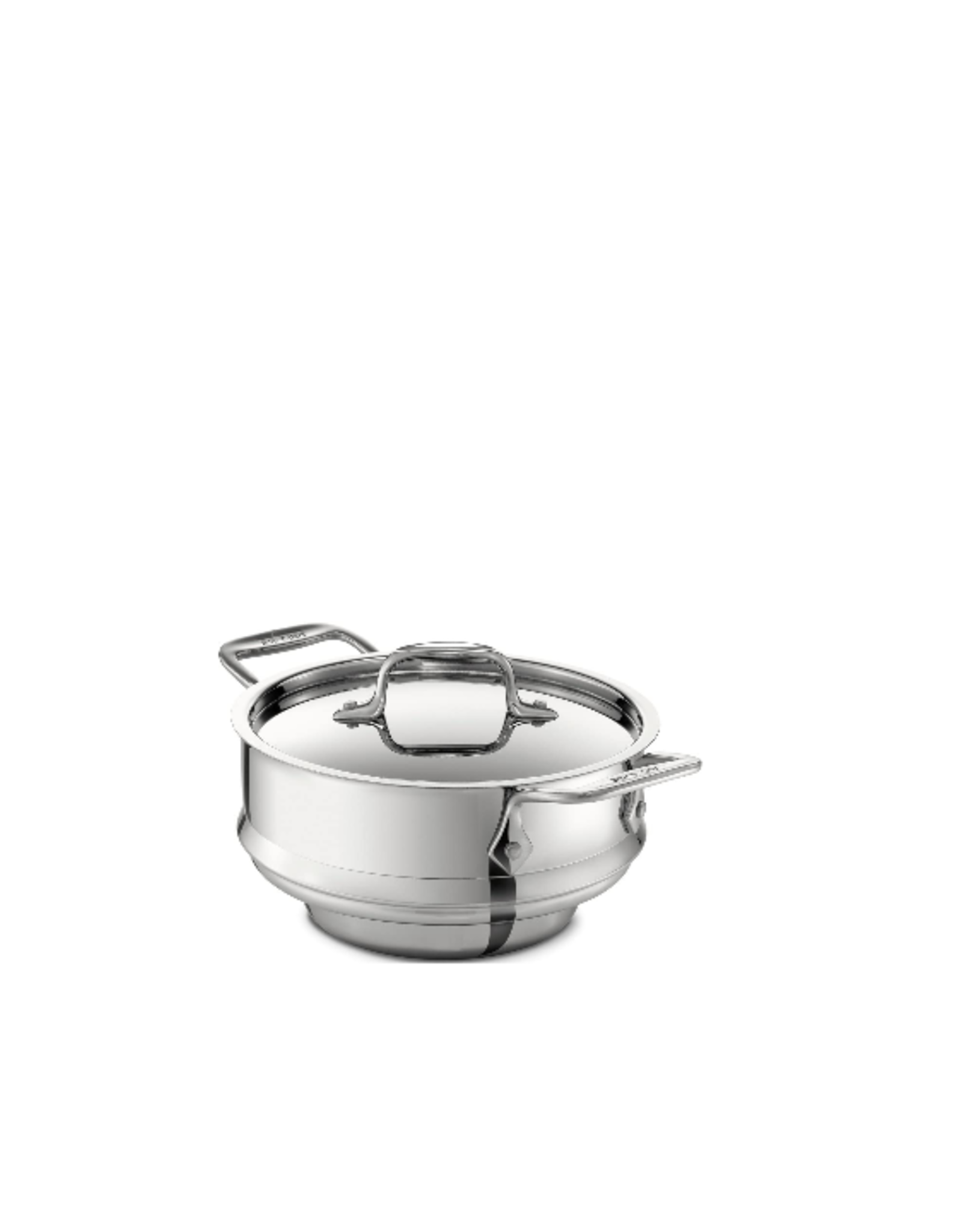 All-Clad AC All-Purpose Steamer, Fits 2,3,4 Qt.