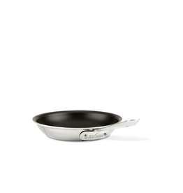 "All-Clad AC D3 Stainless 8"" Fry Pan, NS"